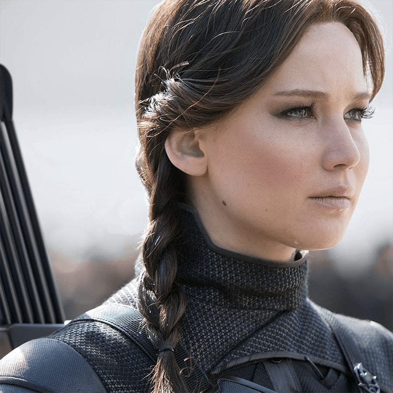 7 books to read if you love the hunger games