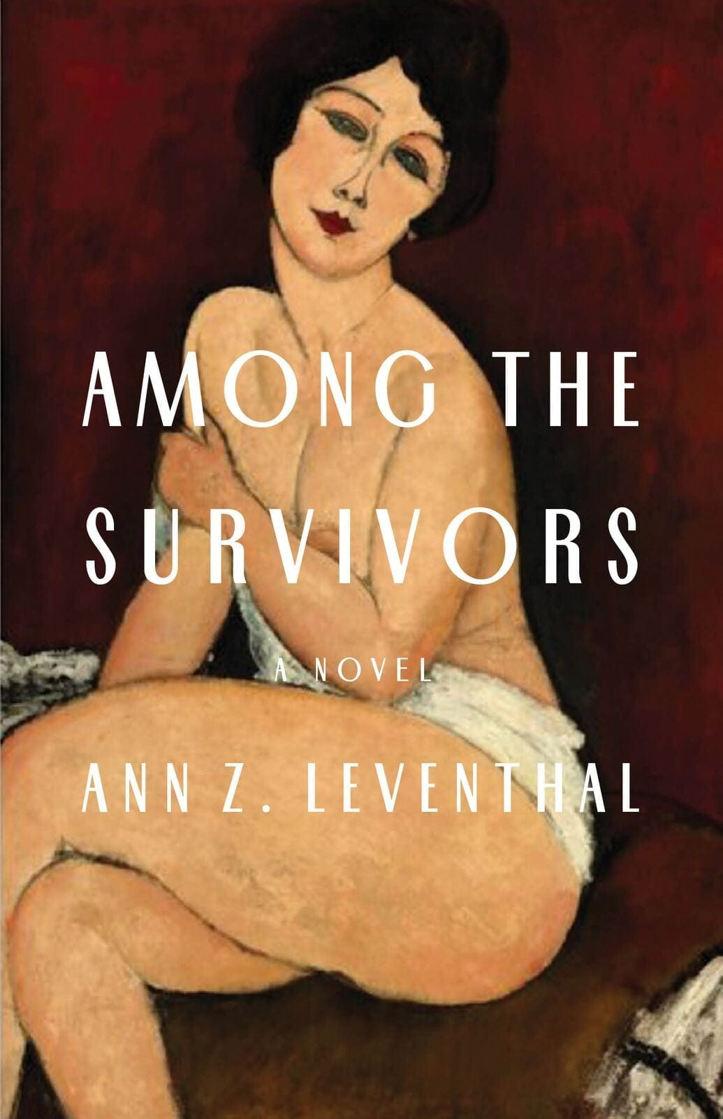 among the survivors by Ann Z. Leventhal
