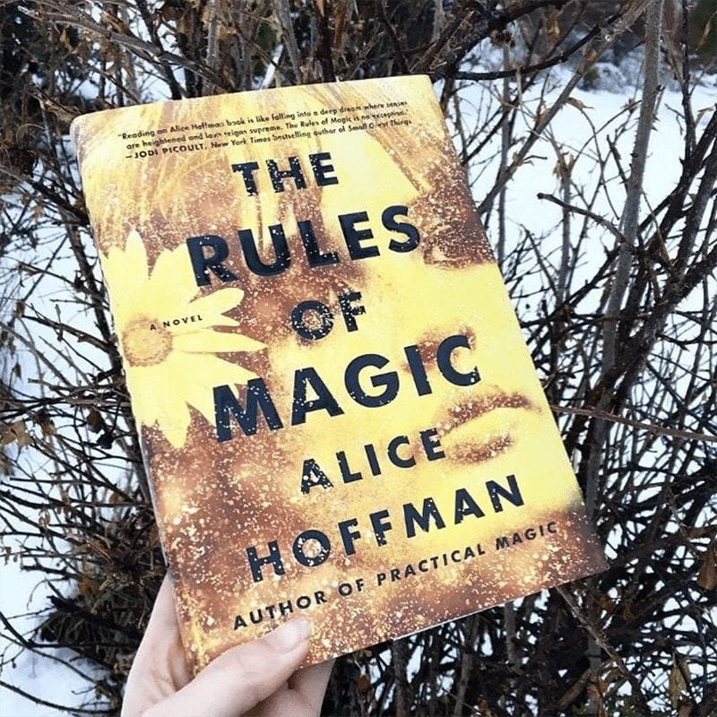 Books to read after the Book of Magic