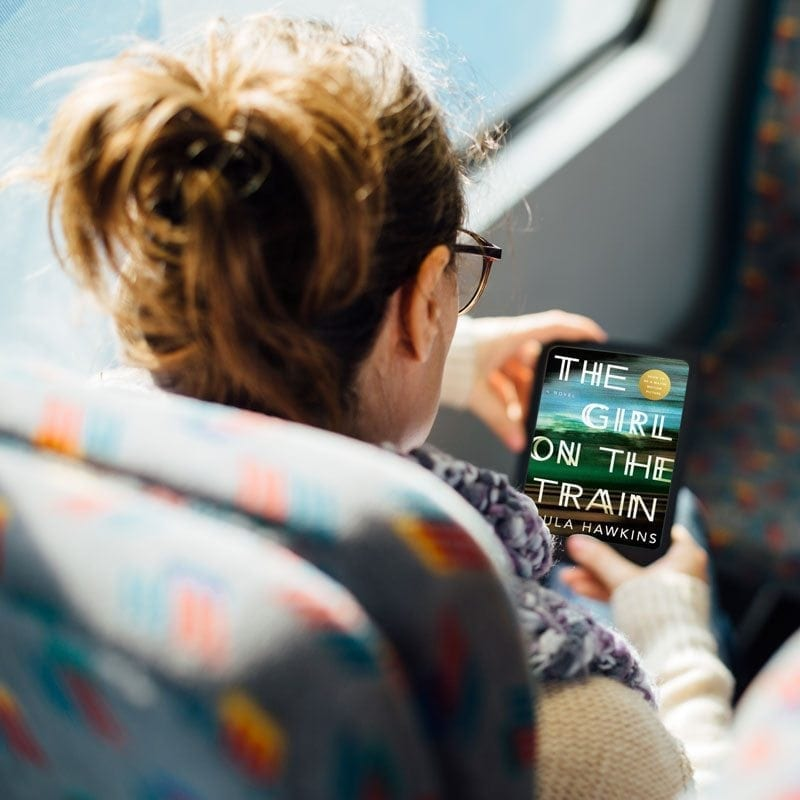 Books to read if you love the girl on the train