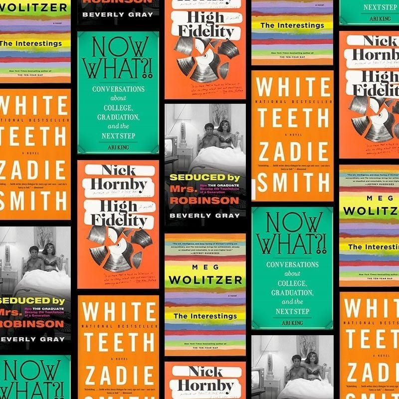 What to read next if she loves The Graduate