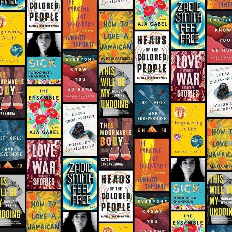 diverse authors