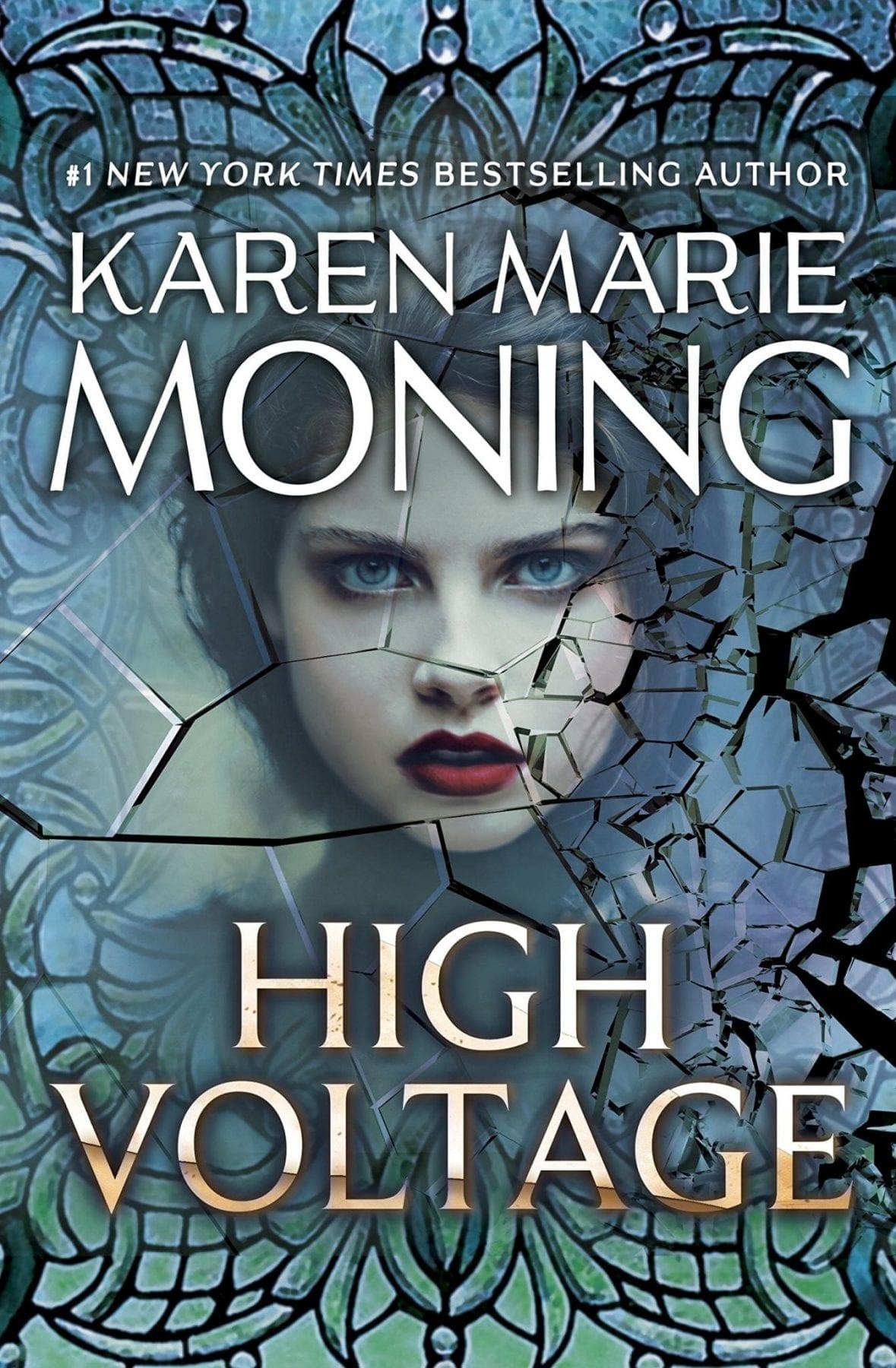 High Voltage by Karen Marie Moning