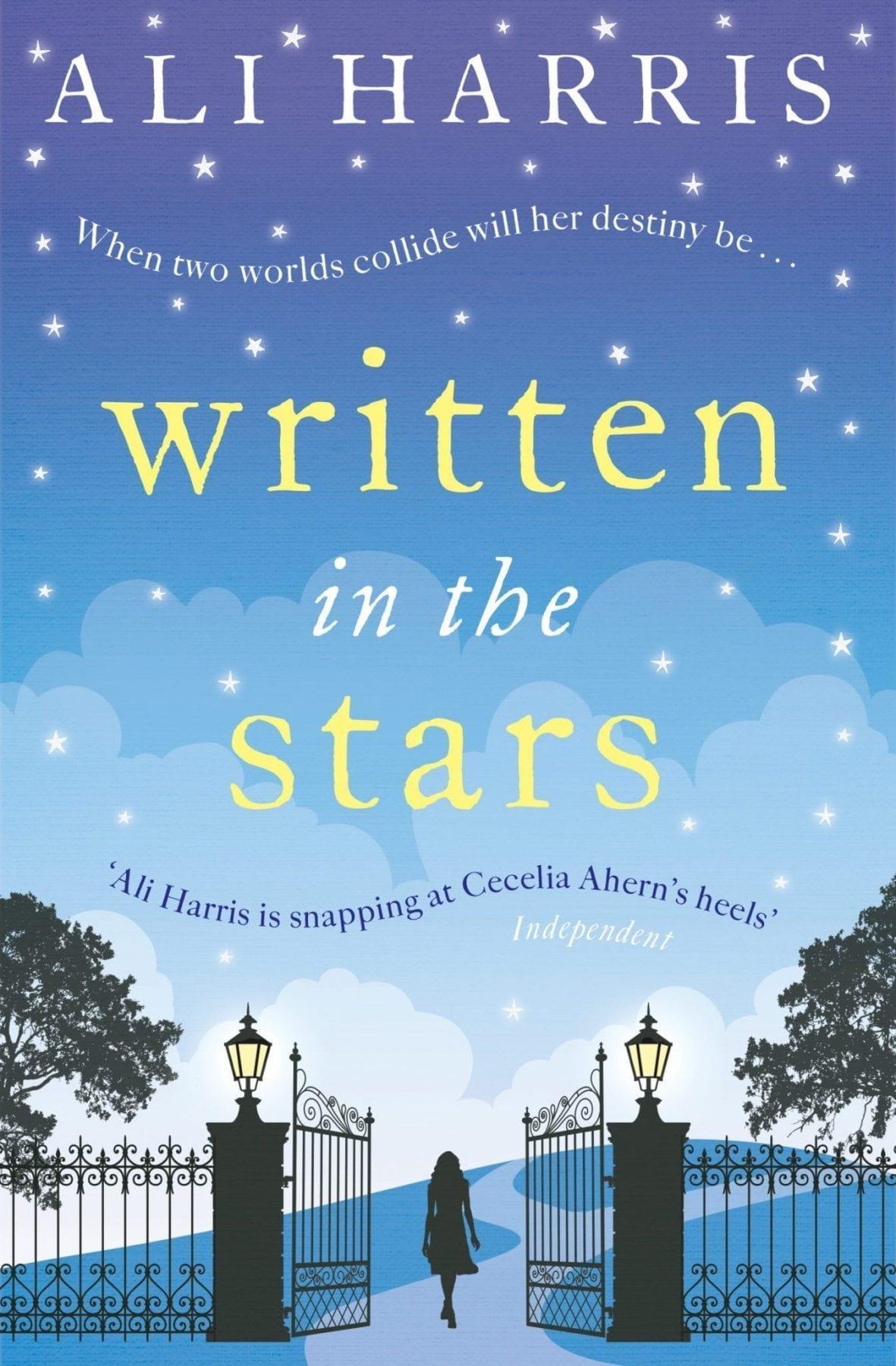 Written in the Stars by Ali Harris