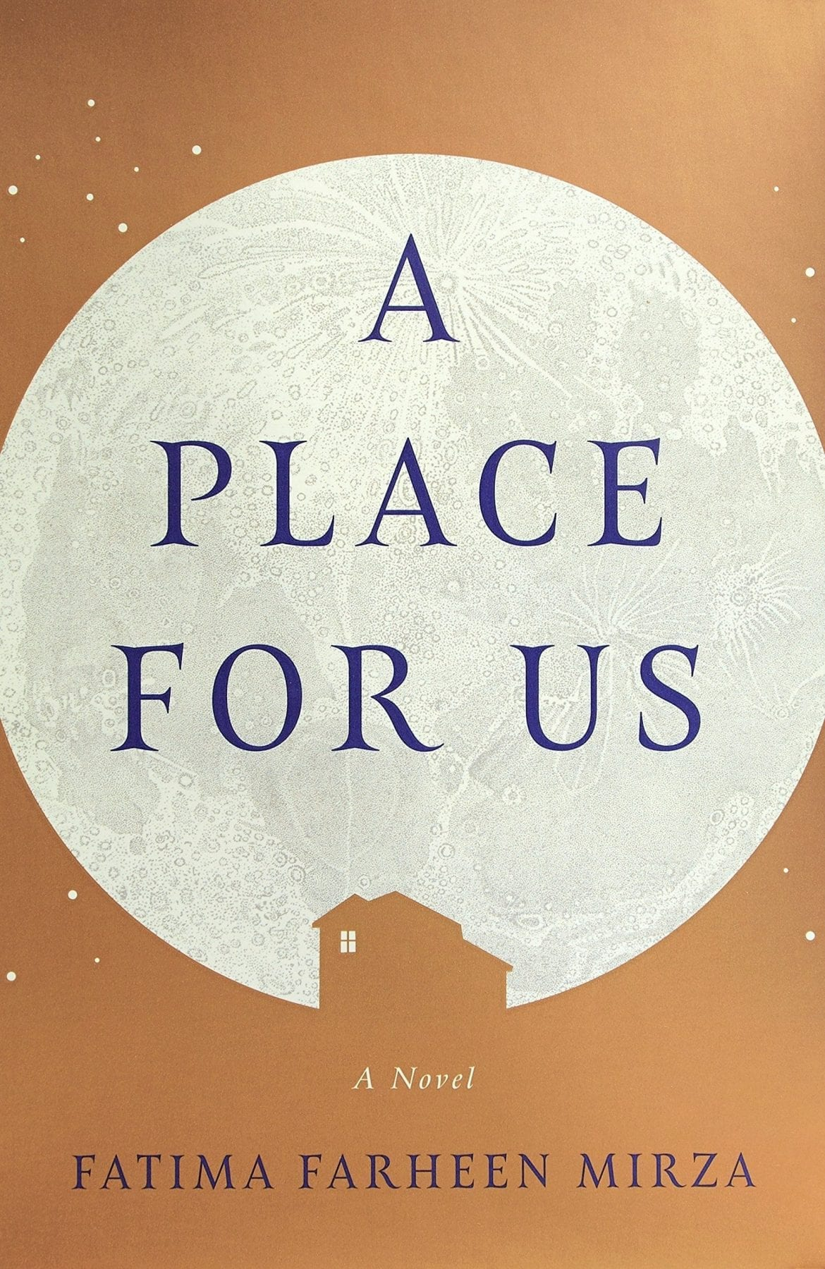 A Place for Us by Fatima Farheen Mirza