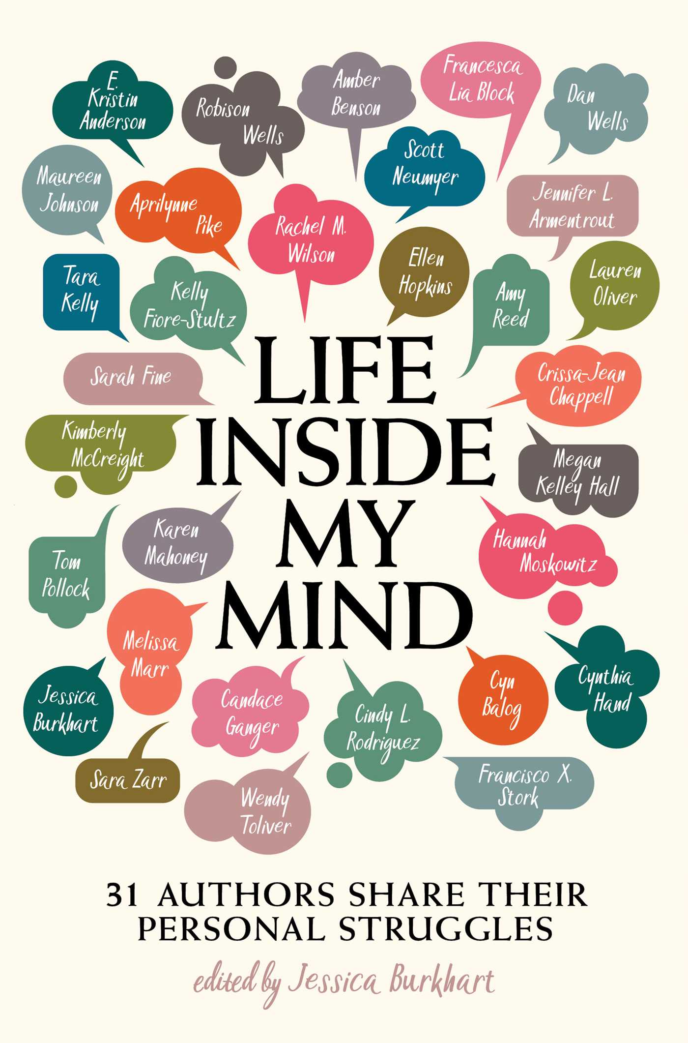 What she reads during mental health month_Life Inside My Mind