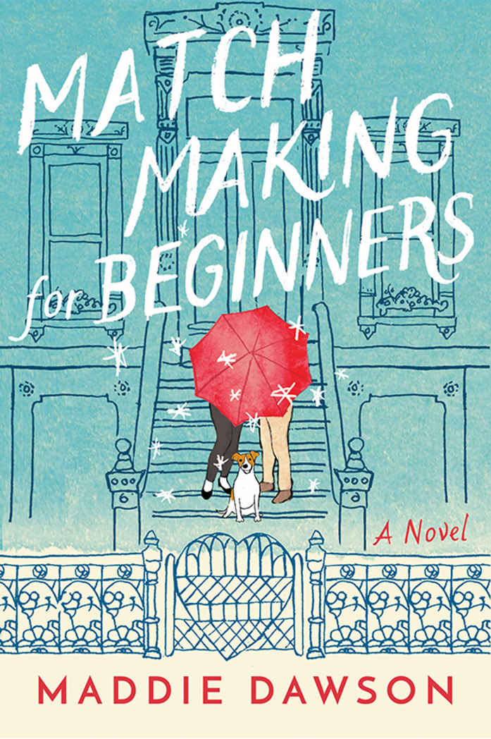 Matchmaking for beginners cover