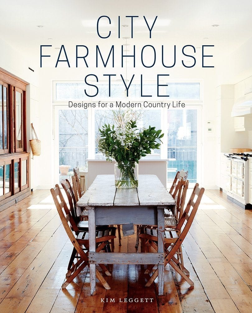 City Farmhouse Style Cover