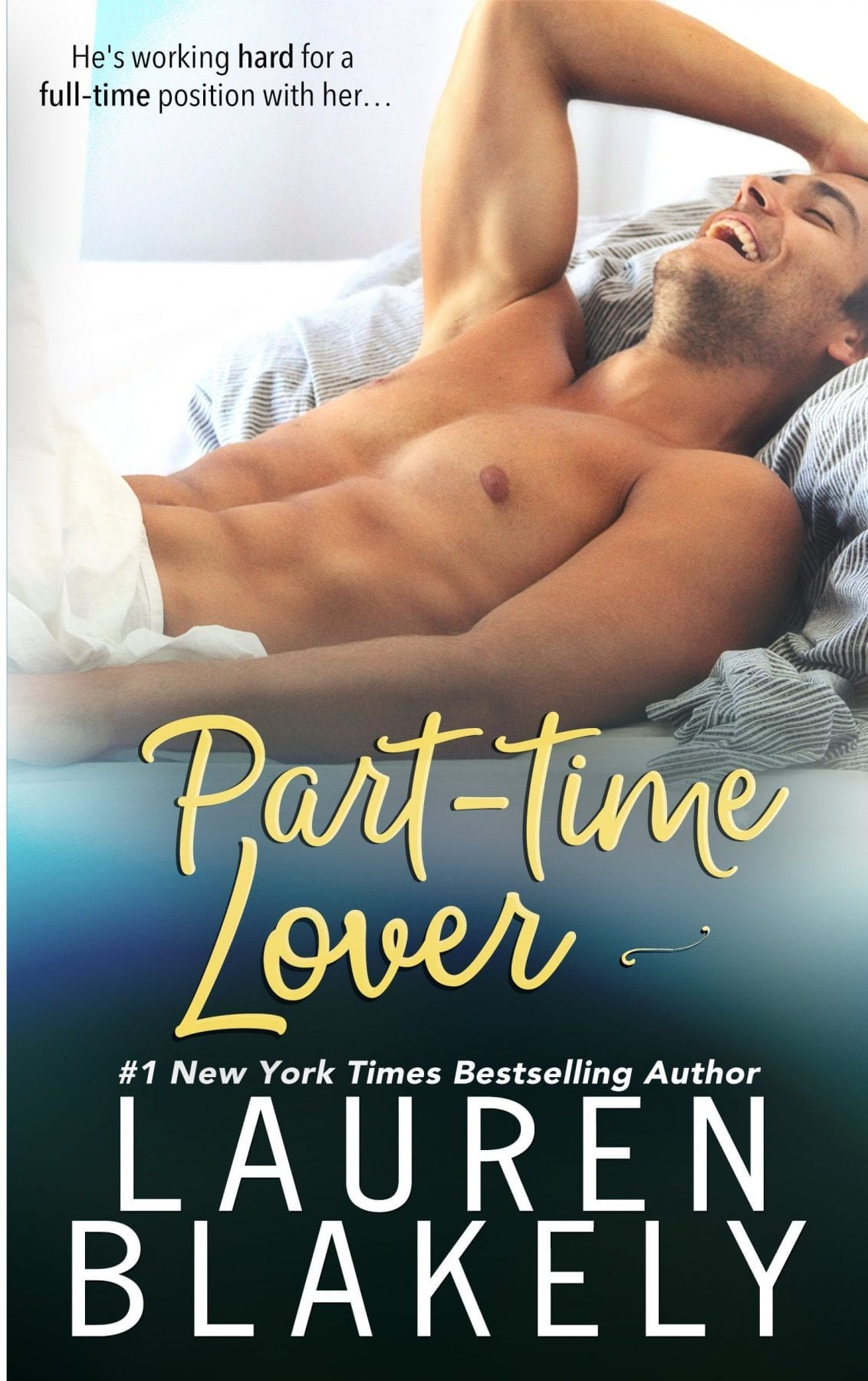 PartTime Lover by Lauren Blakely