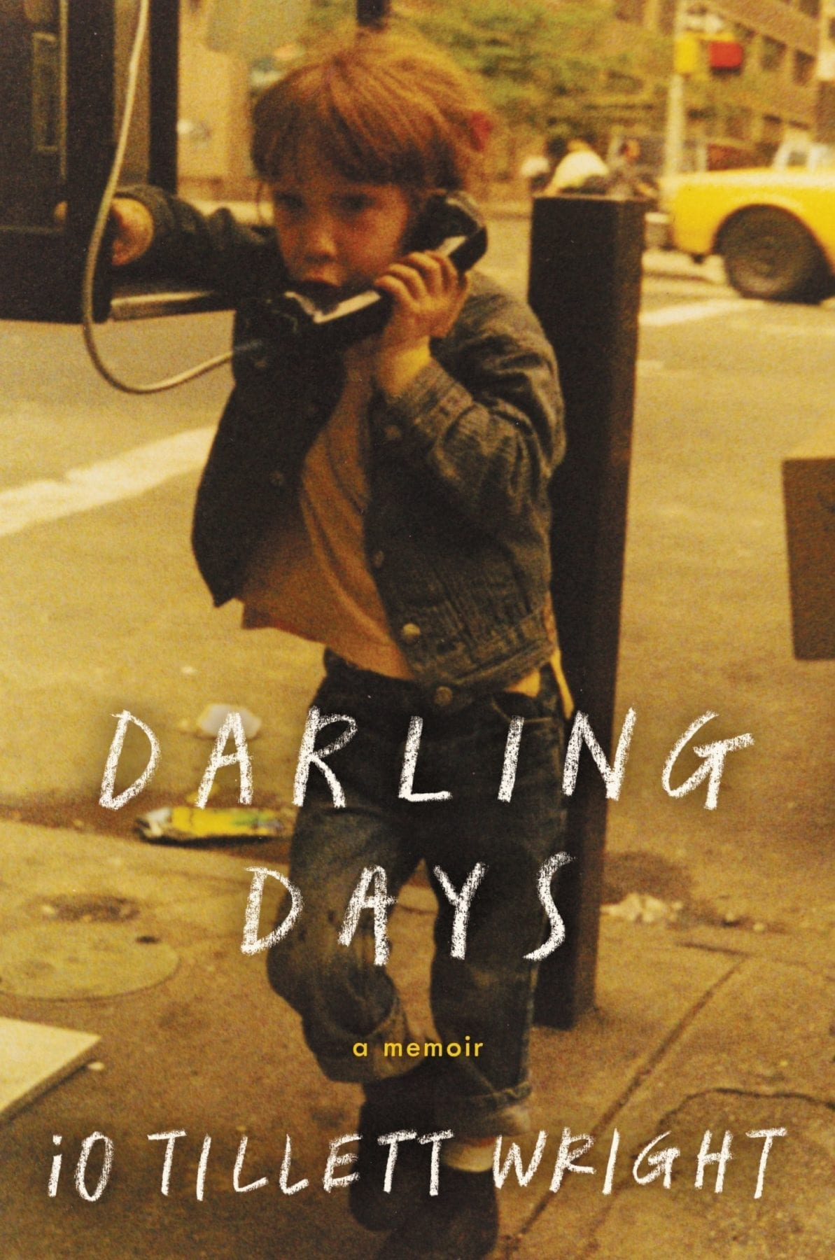 Darling Days by iO Tillet Wright
