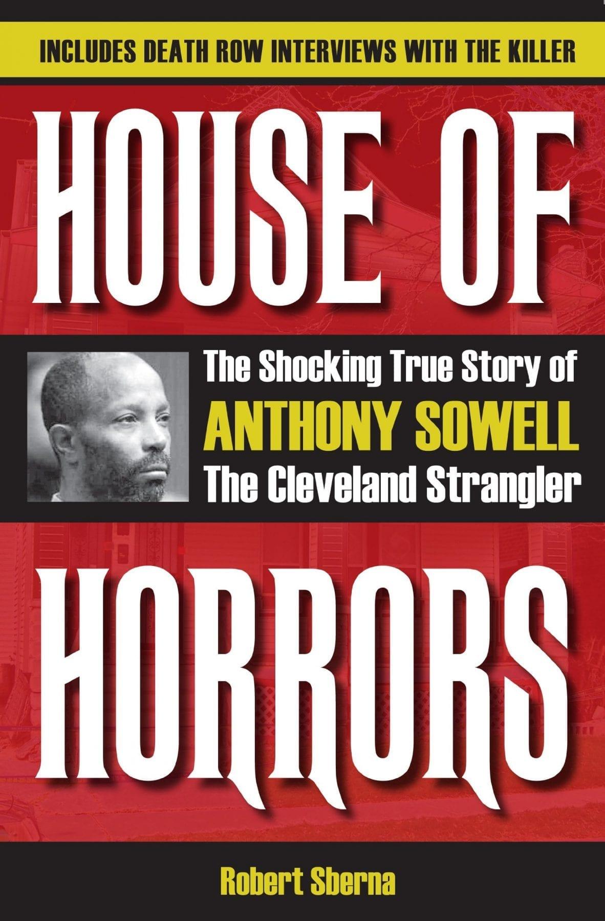 House Of Horrors by Robert Sberna