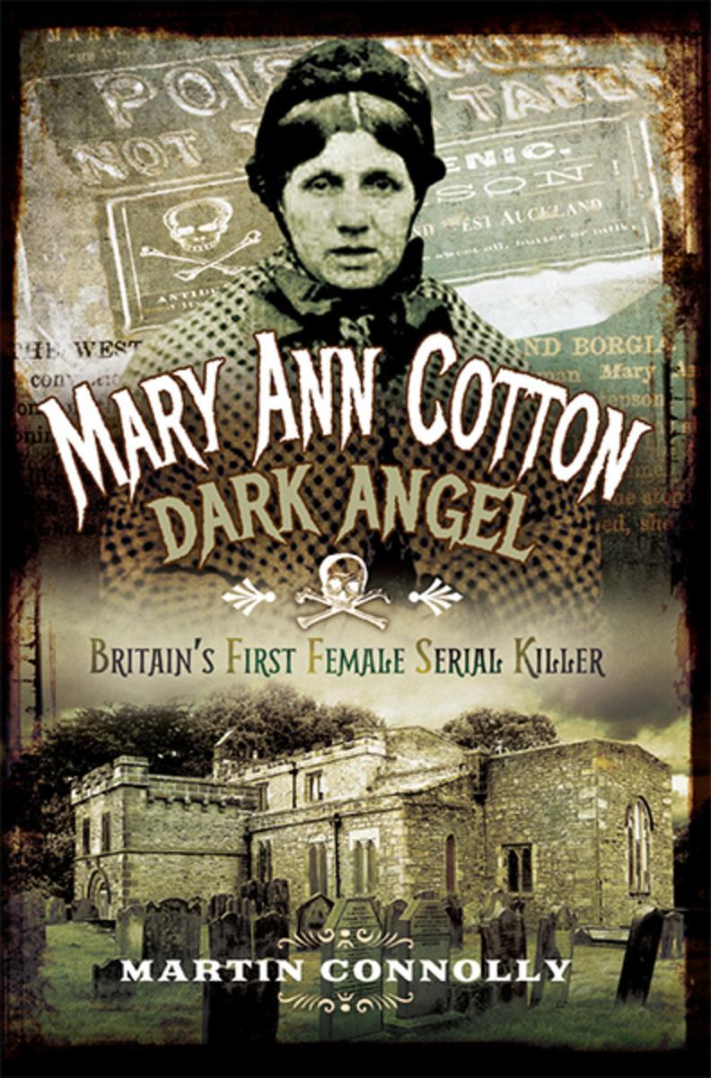 When the Bough Breaks- The True Story of Child Killer Kathleen Foibigg by Matthew Benns
