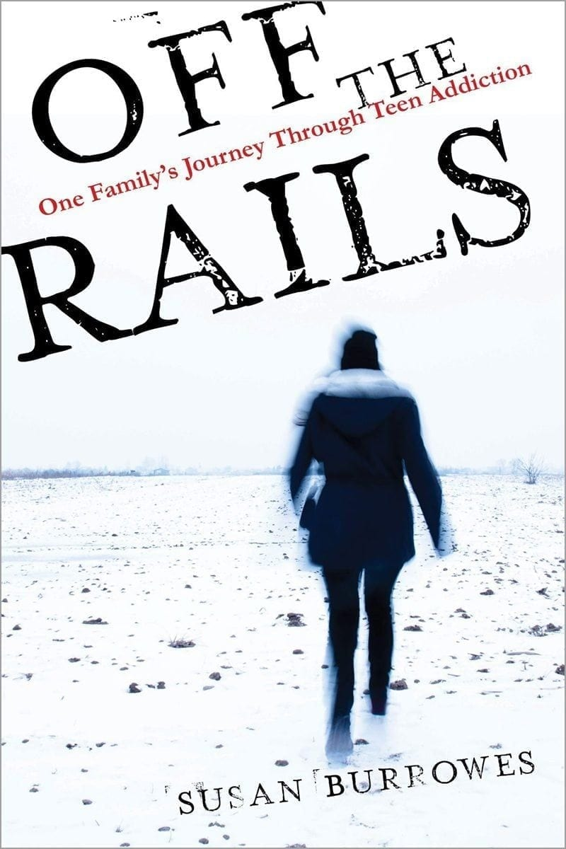 Off the Rails by Suzanne Burrowes