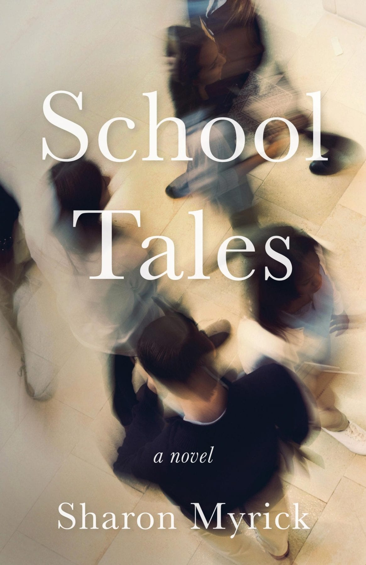 School Tales by Sharon Myrick