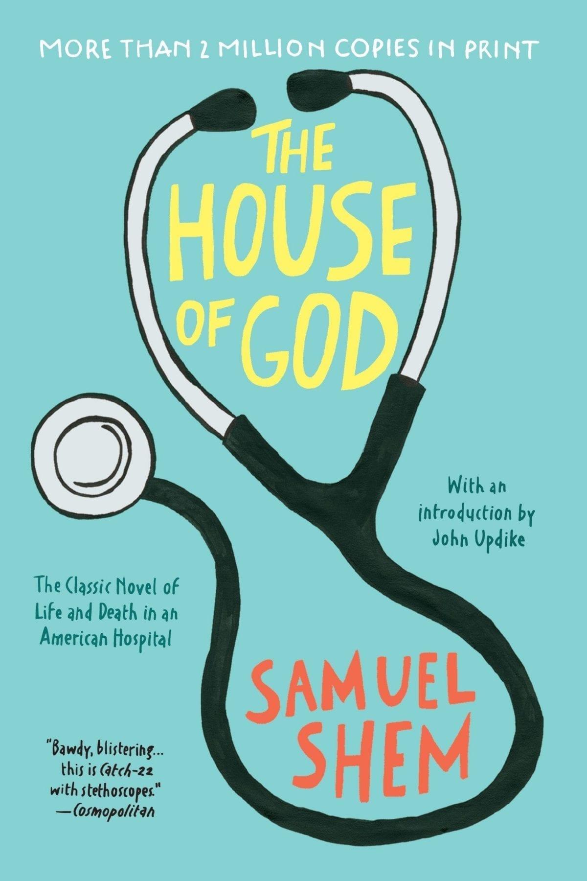 House of God by Samual Shem