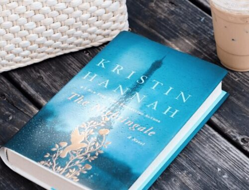 Best Quotes from Kristin Hannah Books