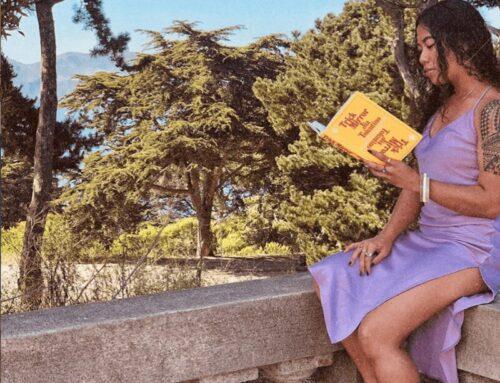 "Review: Jia Tolentino's ""Trick Mirror"""