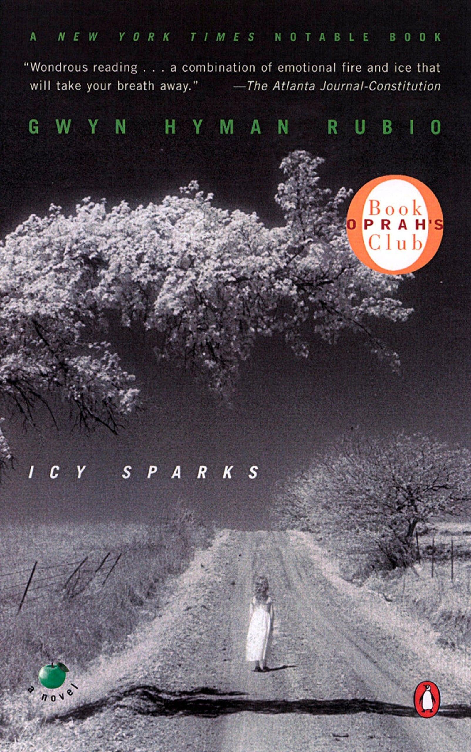 Icy Sparks (Oprah's Book Club) by [Rubio, Gwyn Hyman]