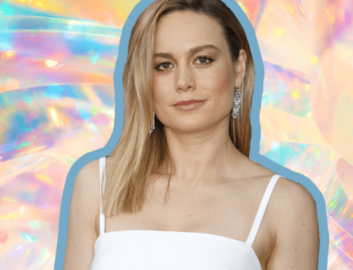What Brie Larson Reads