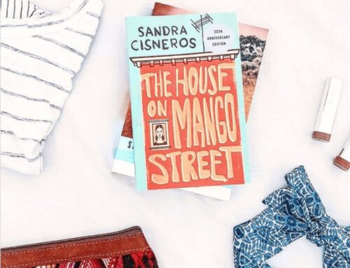 Book-to-screen: The House on Mango Street by Sandra Cisneros