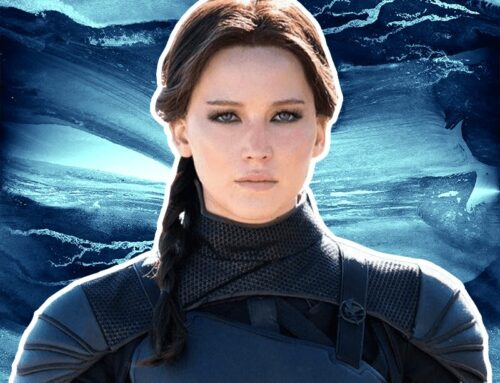 12 Books like The Hunger Games