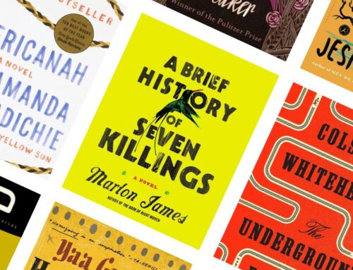 9 Iconic books by black authors