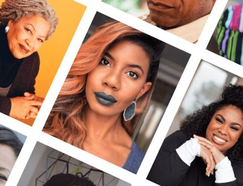 7 Black authors you should be reading