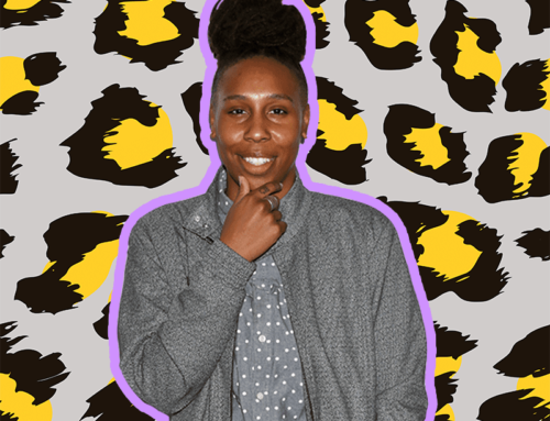What Lena Waithe reads