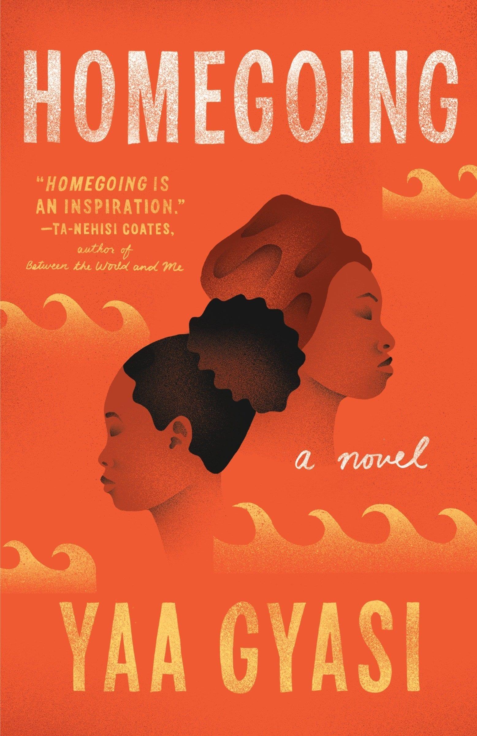 African Diaspora Literature - Homegoing