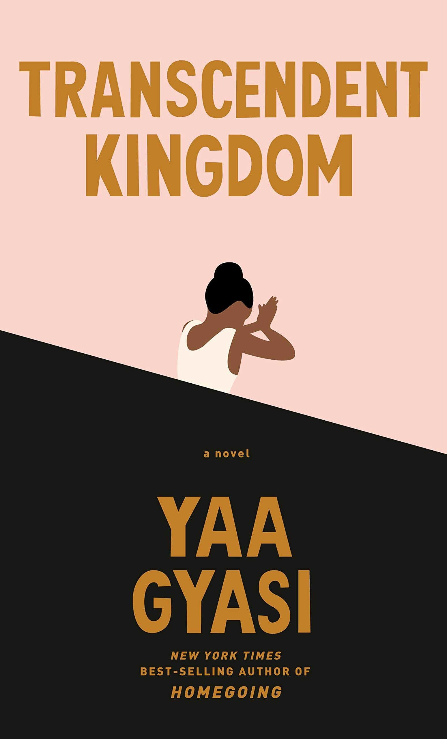 African Diaspora Literature - Transcendent Kingdom