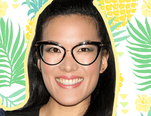 What Ali Wong reads