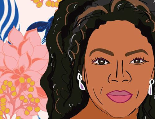 What Oprah reads