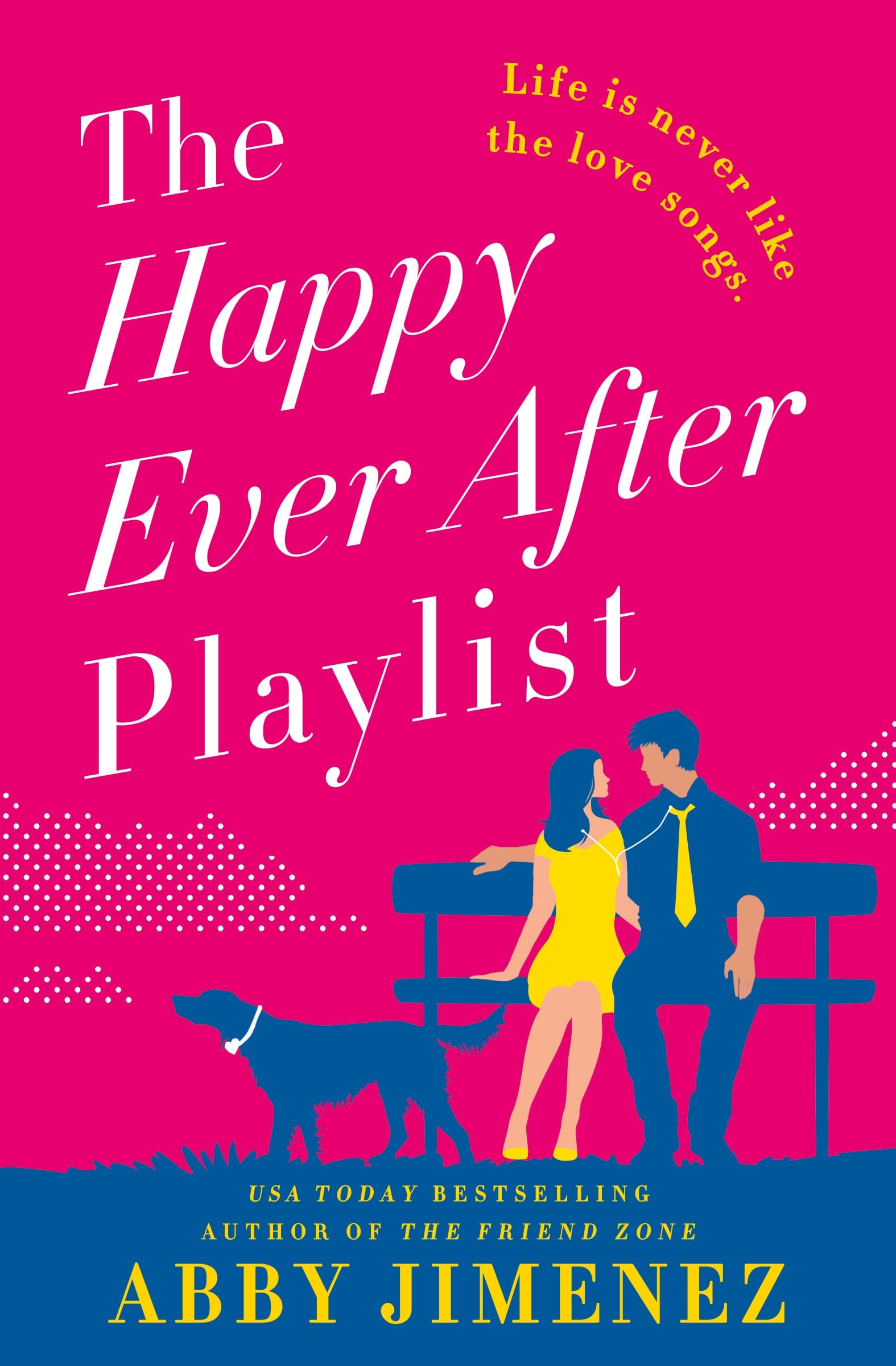 Summer Romances - The Happy Ever After Playlist