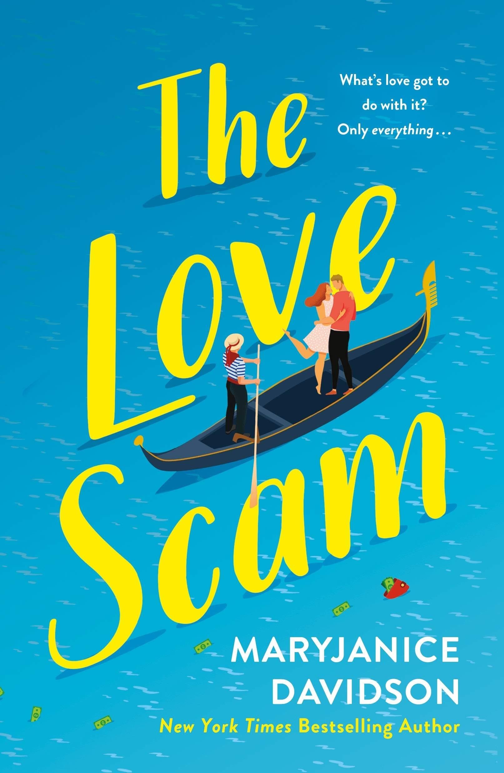 Summer Romances - The Love Scam
