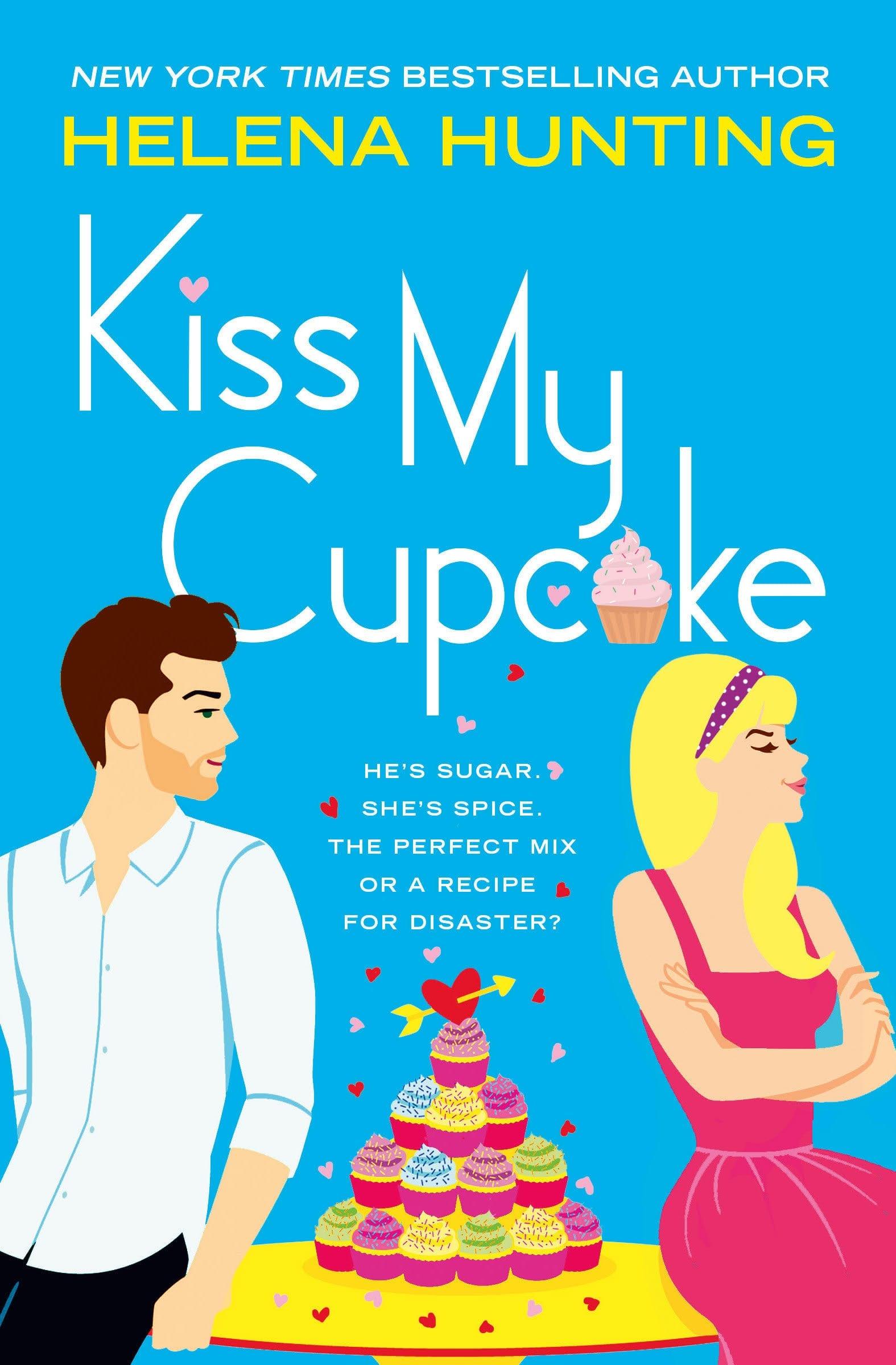 Summer Romances - Kiss My Cupcake