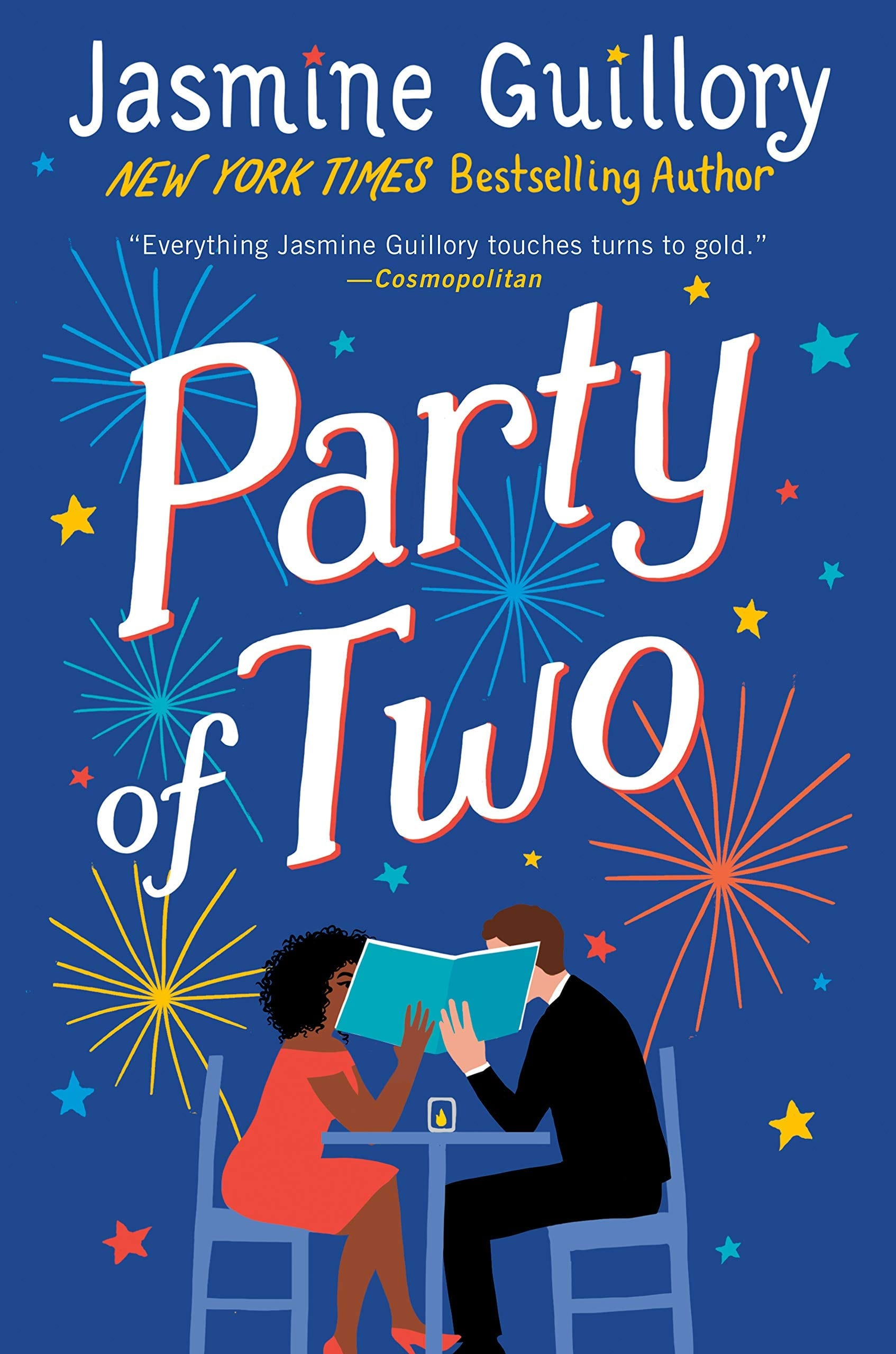 Summer Romances - Party of Two