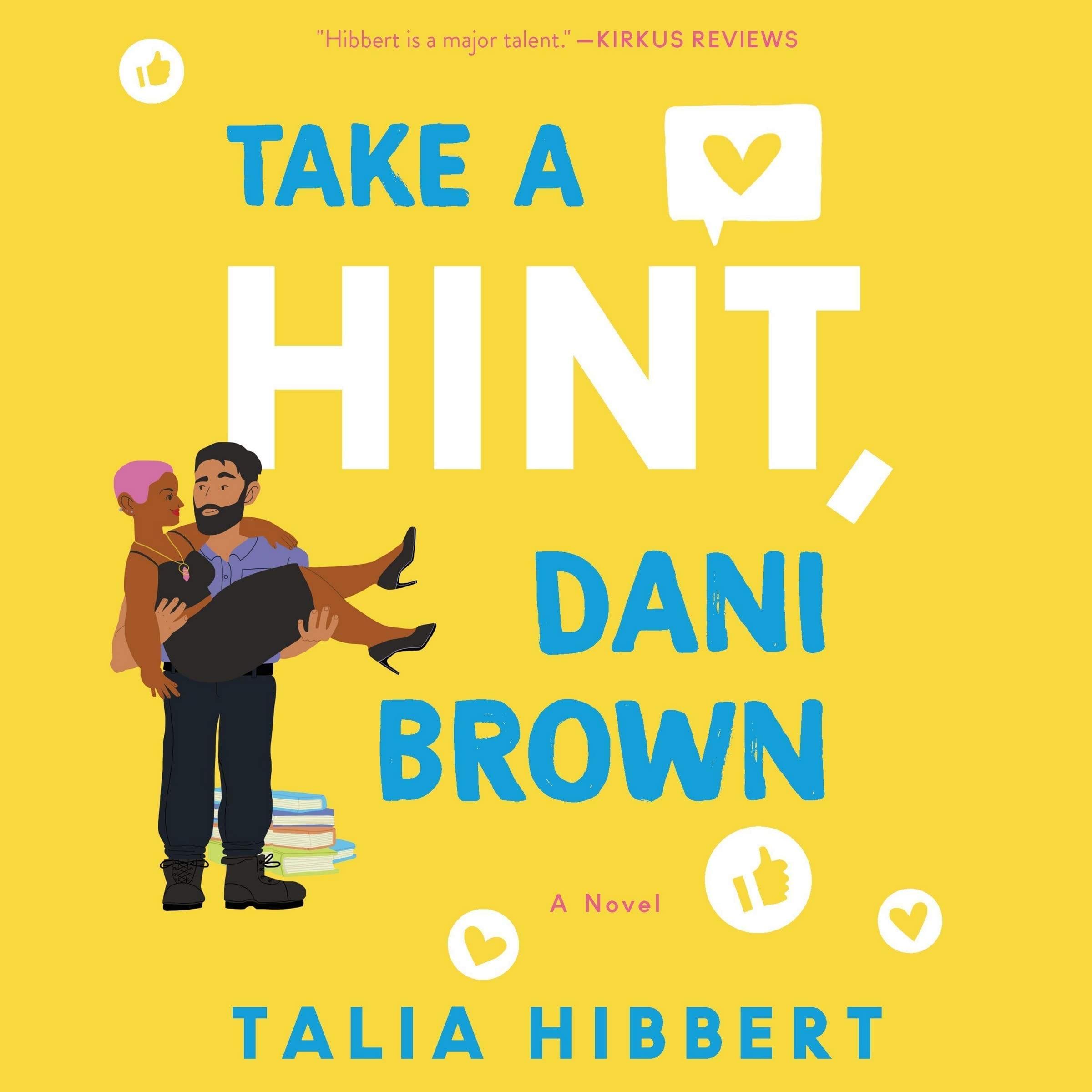 Summer Romances -  Take a Hint Dani Brown