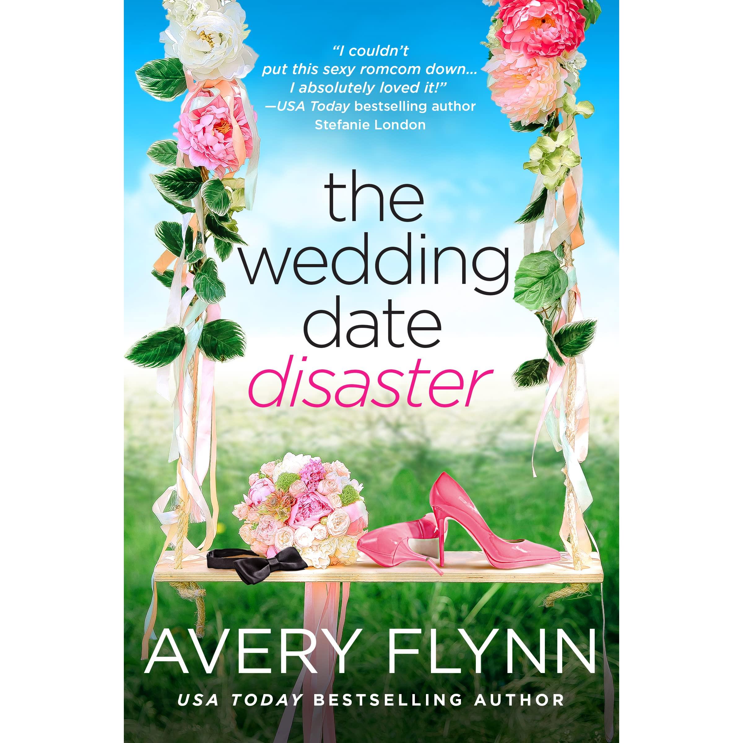 Summer Romances - The Wedding Date Disaster