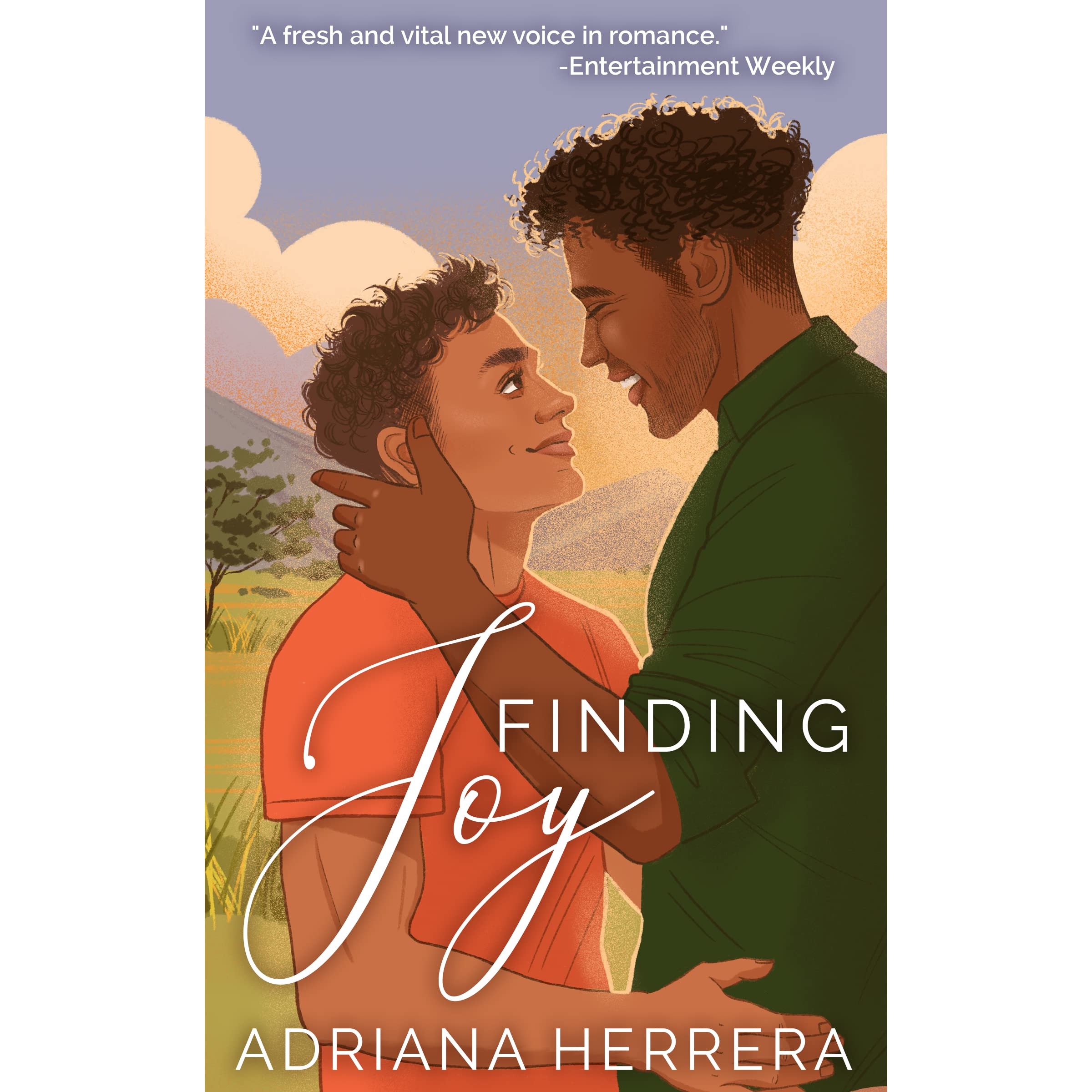 Summer Romances - Finding Joy