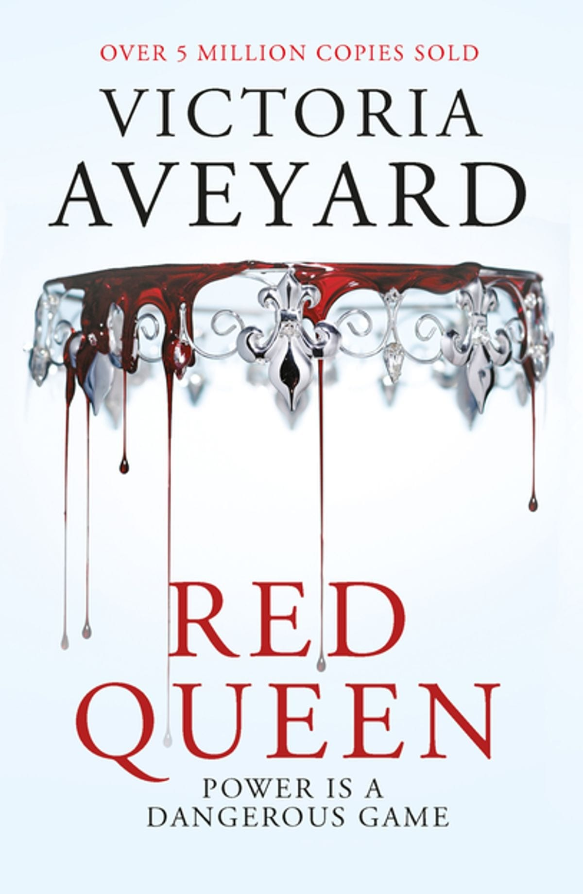 Books like Twilight - Red Queen