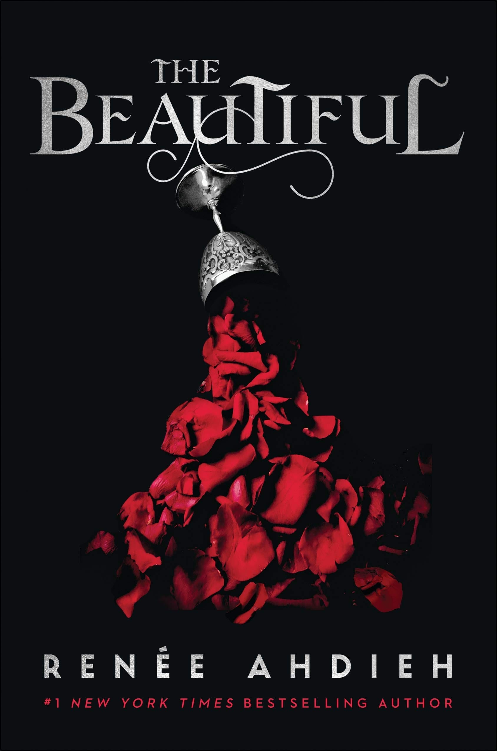 Books Like Twilight - The Beautiful