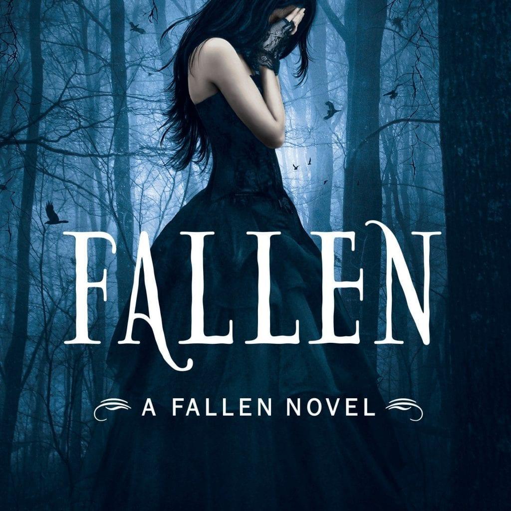 Books like Twilight - Fallen
