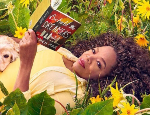 Oprah's summer book picks