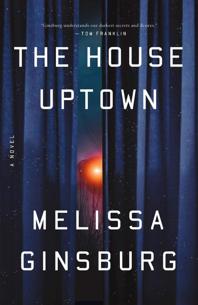 Most Anticipated Thrillers of 2021 - The House Uptown