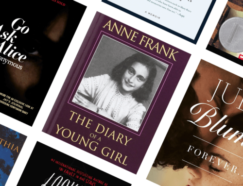 Banned Books Everyone Should Read