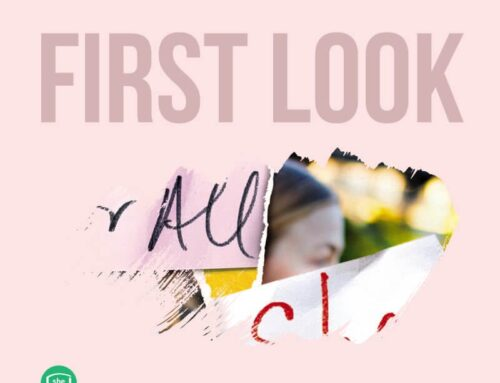 An exclusive first look at For All She Knows