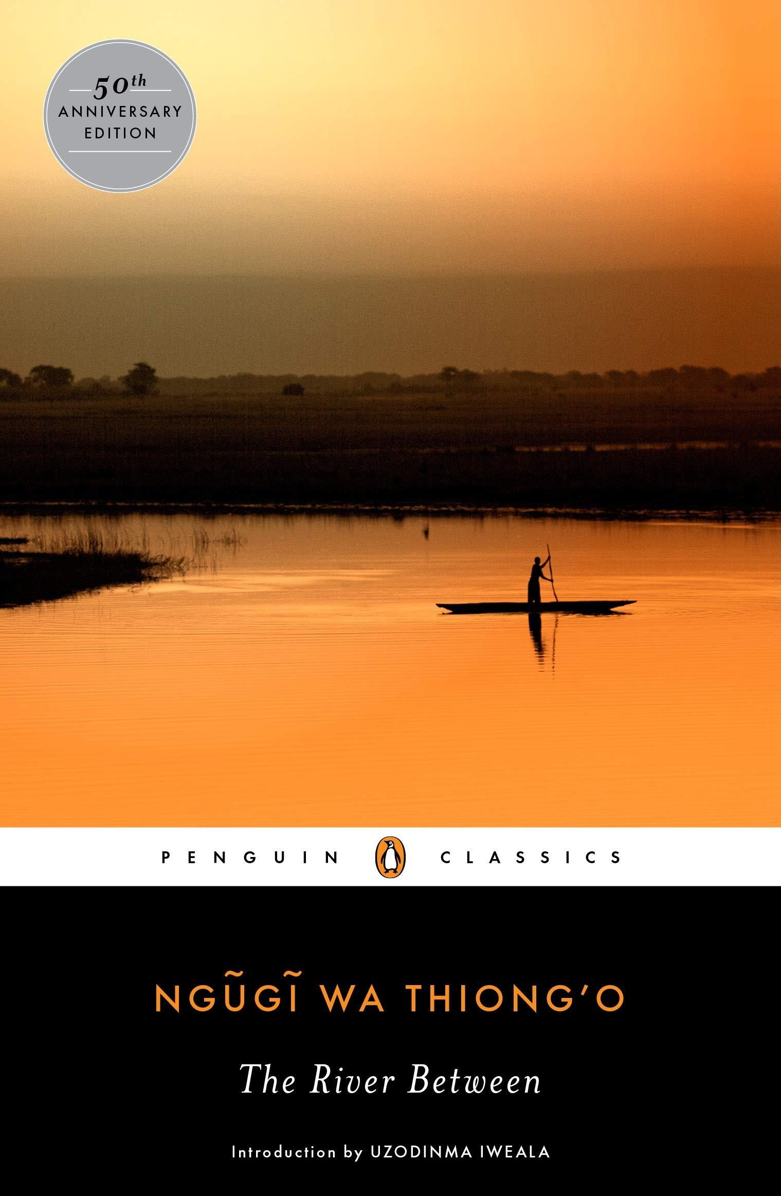 African Diaspora Literature - The River Between