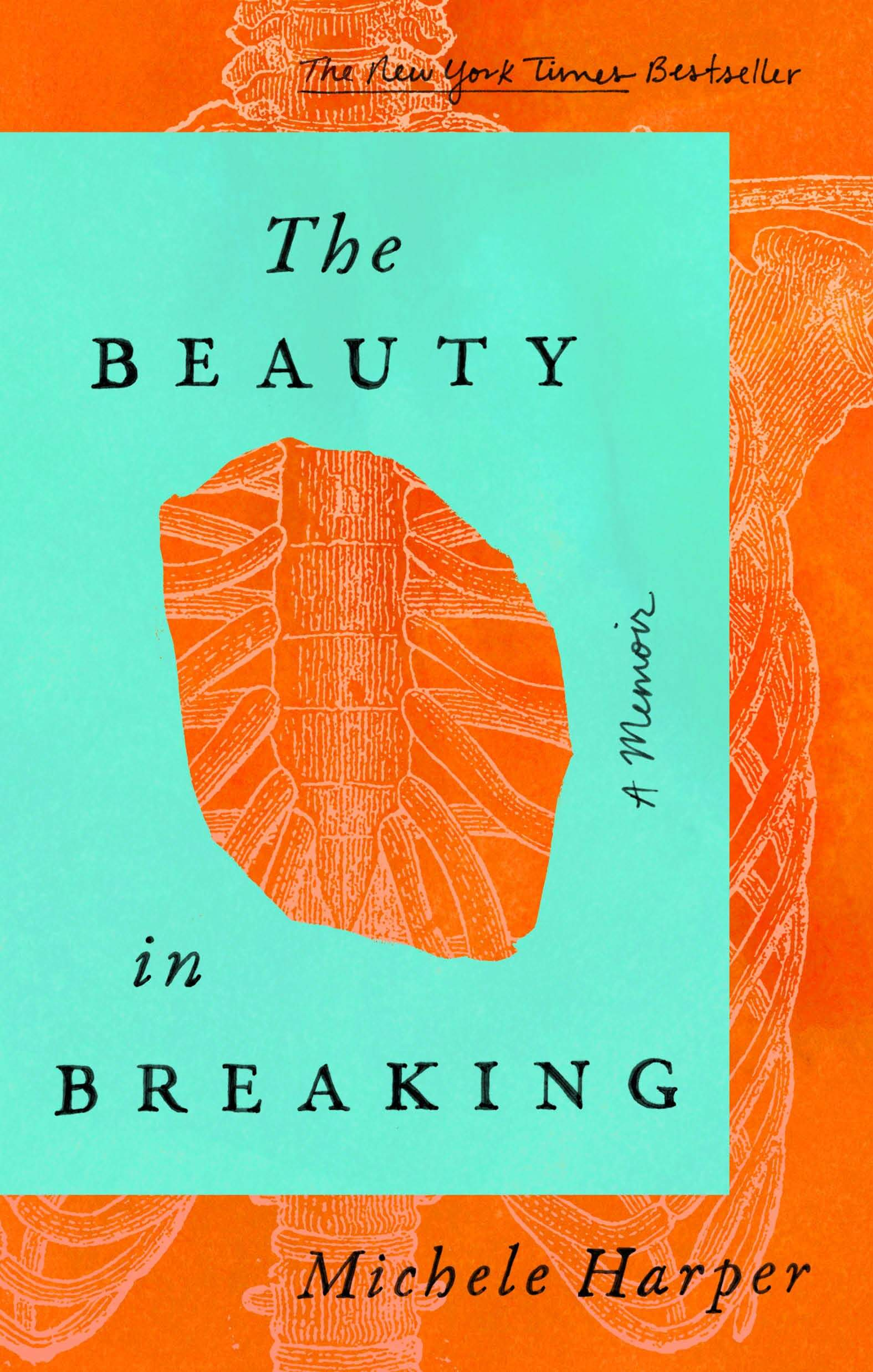 Own Voices Memoirs - The Beauty in Breaking
