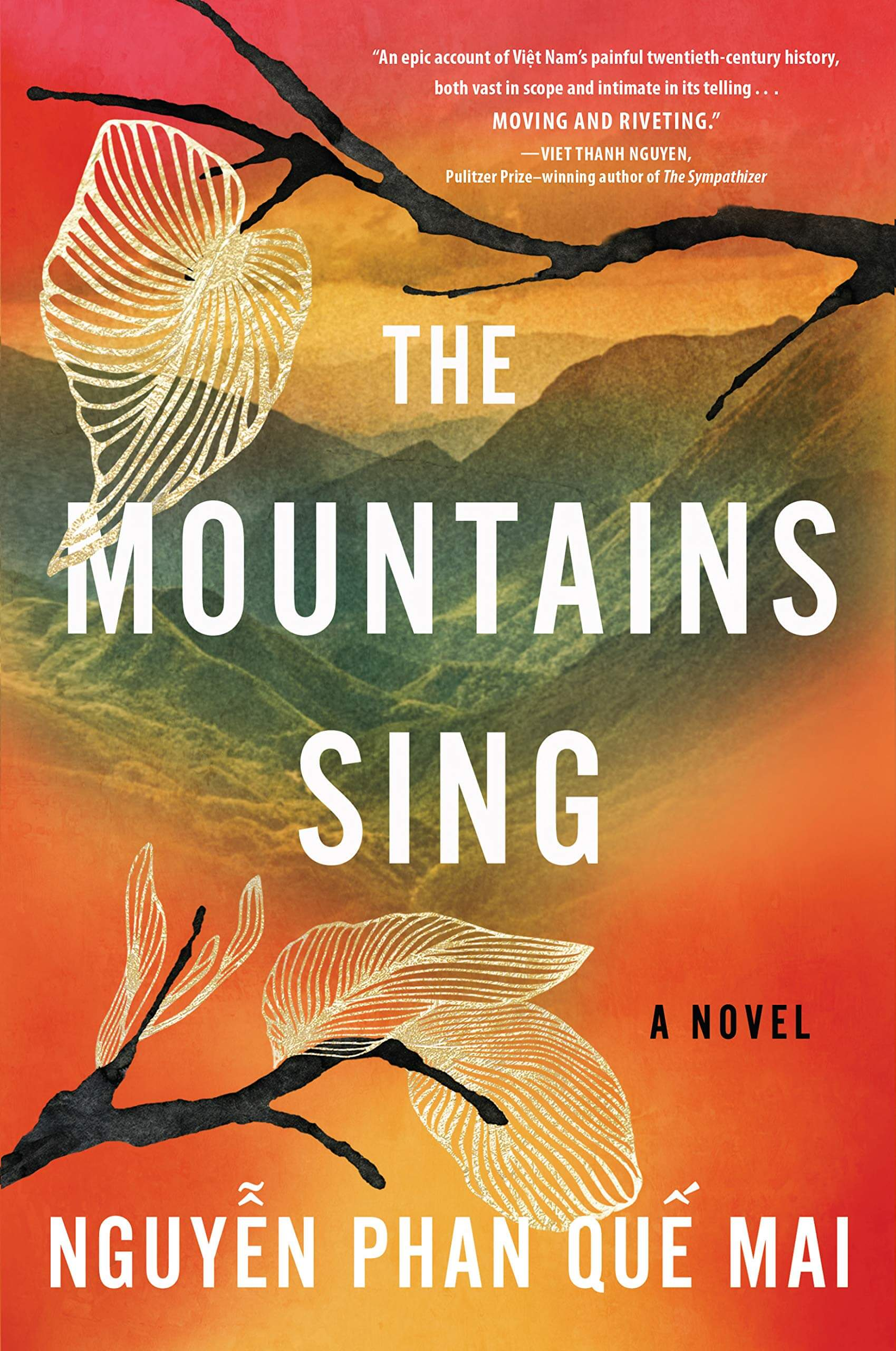 Own Voices Memoirs - The Mountains Sing