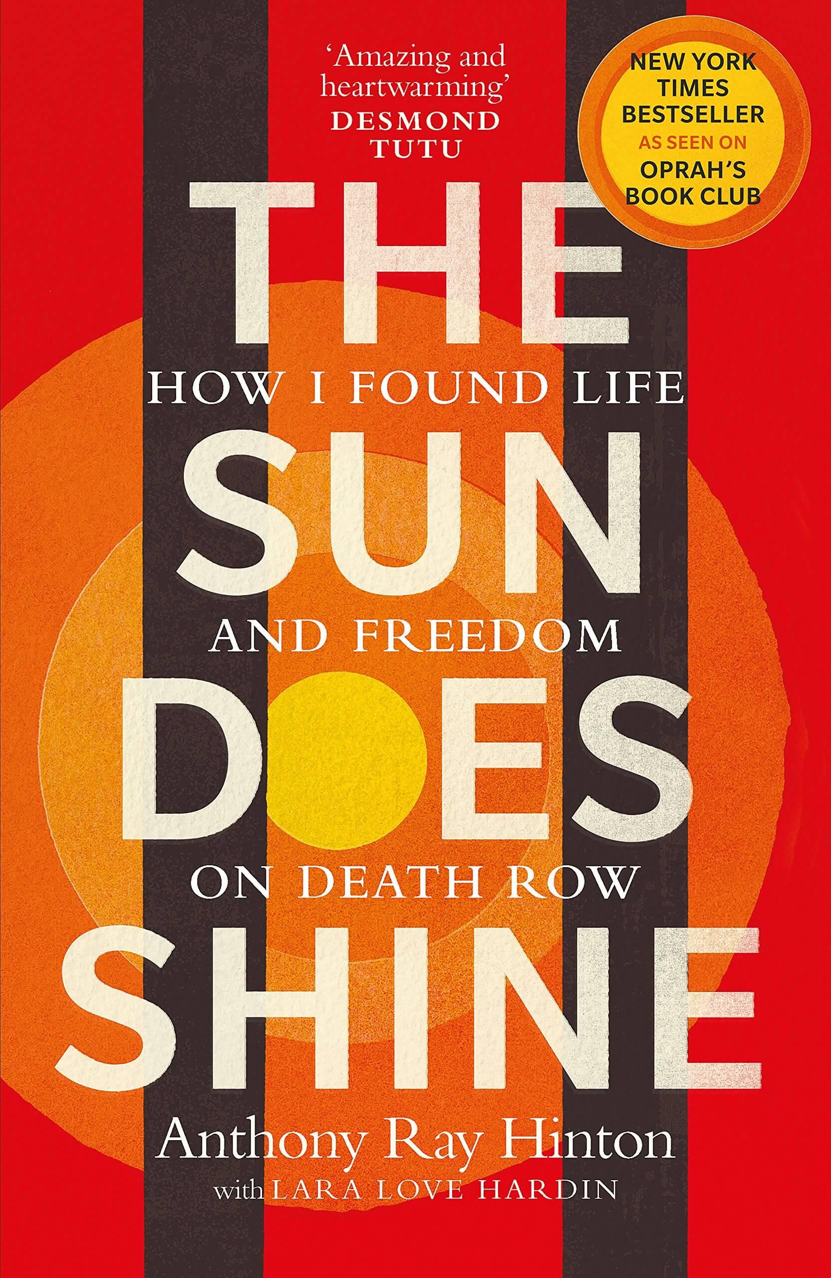 Own Voices Memoirs - The Sun Does Shine